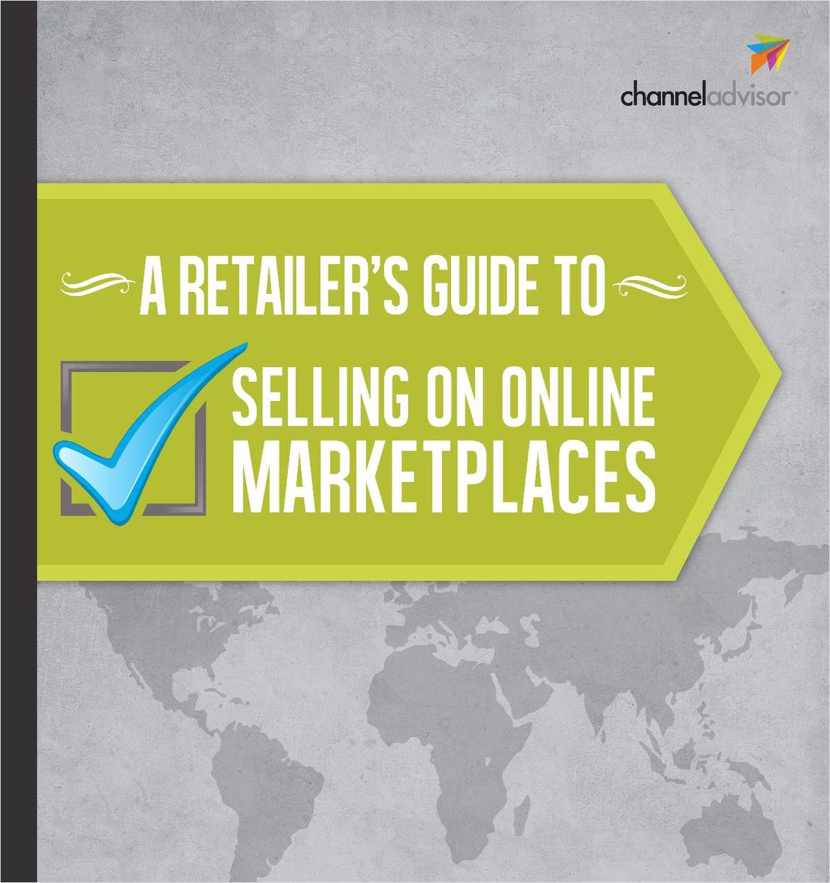 Retailer's Guide to Selling on Online Marketplaces