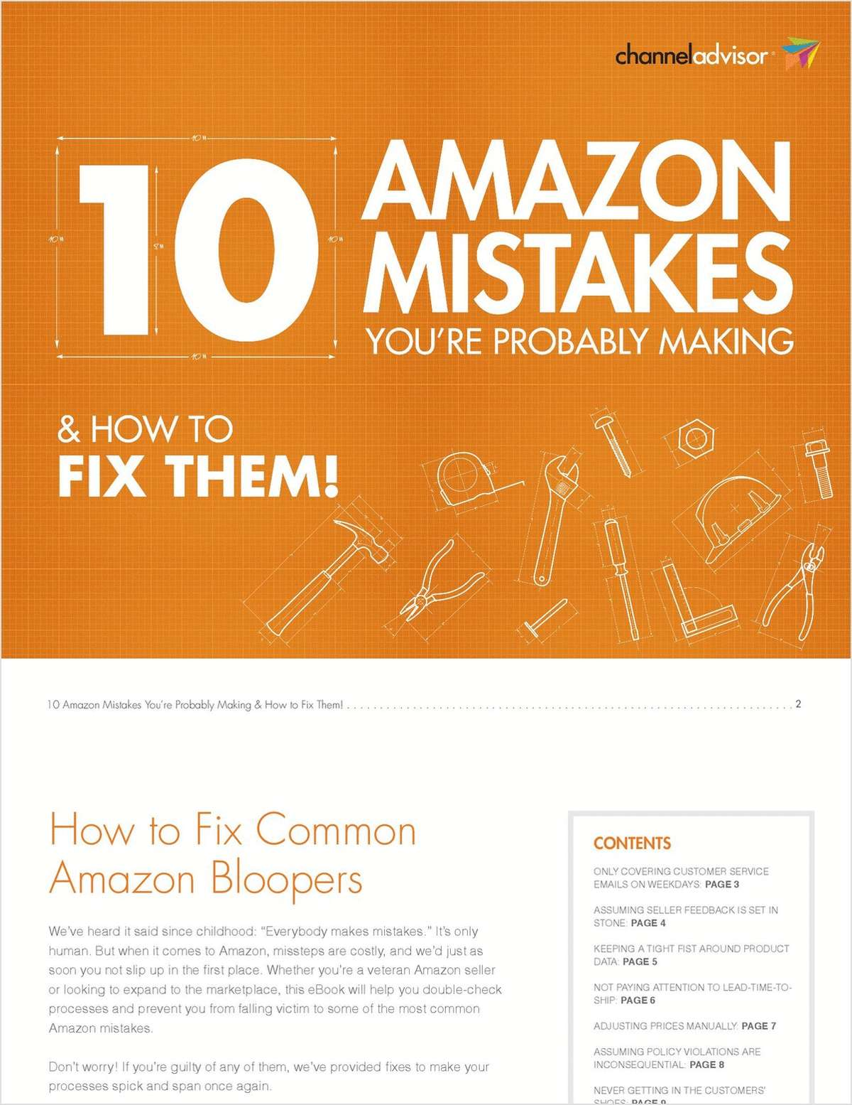 10 Amazon Mistakes You're Probably Making & How to Fix Them!