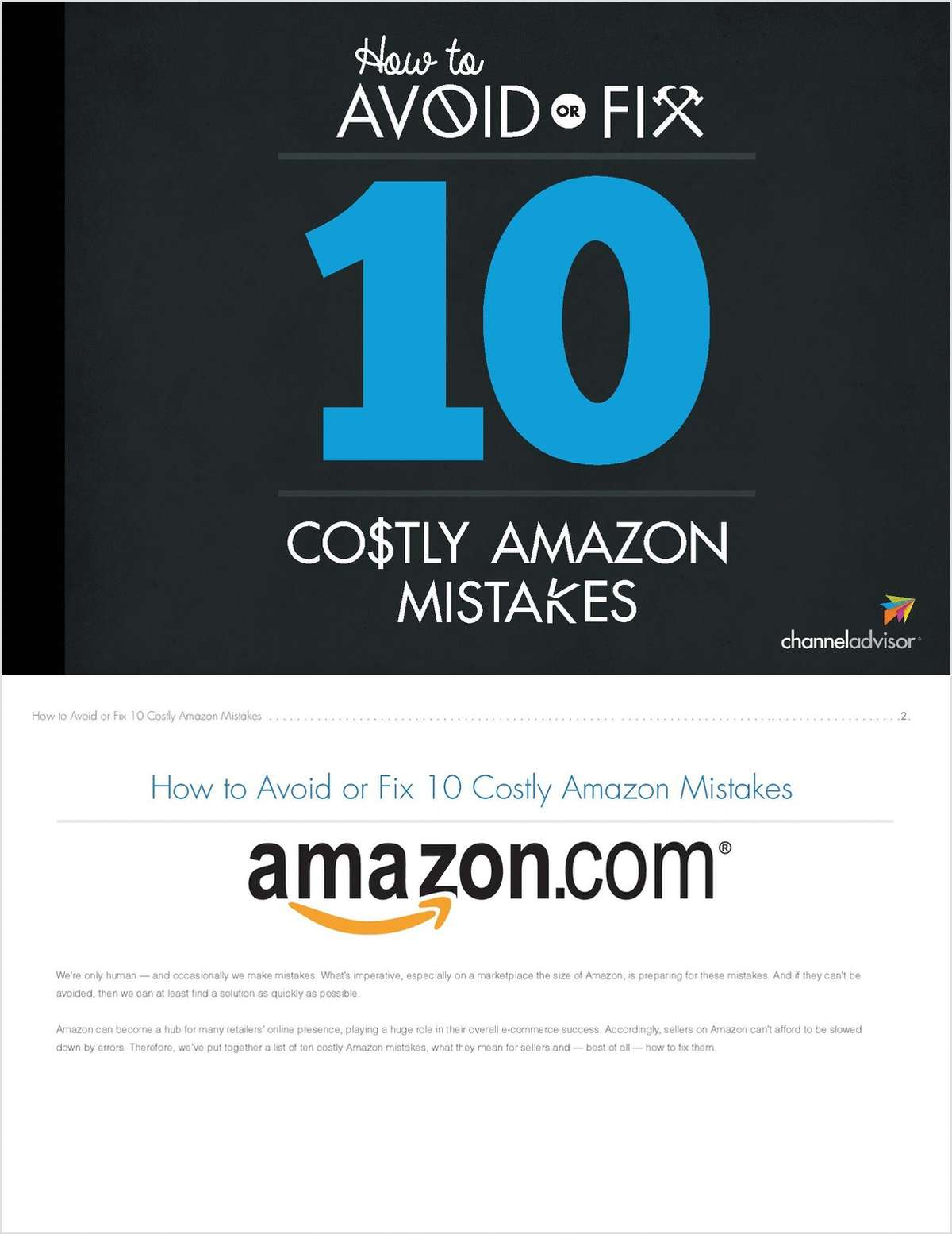 10 Must-Know Tips for Avoiding (and Fixing) Costly Amazon Errors