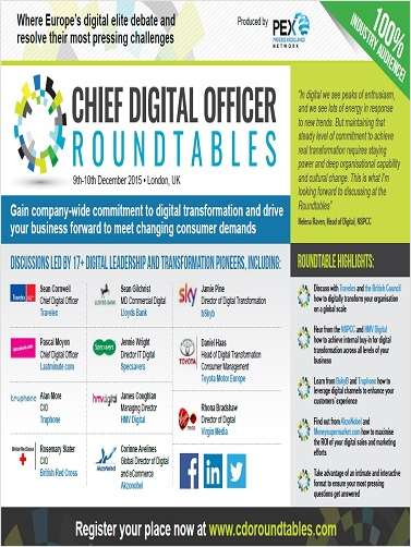 Gain Company-Wide Commitment to Digital Transformation