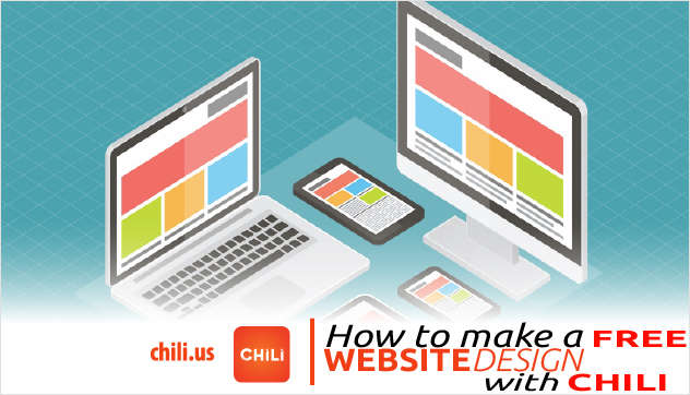 Howt to get your FREE website design?