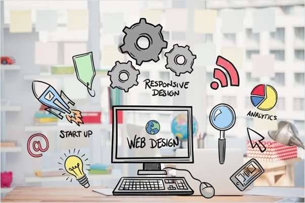 Trends in Website Design that Small Business need to know
