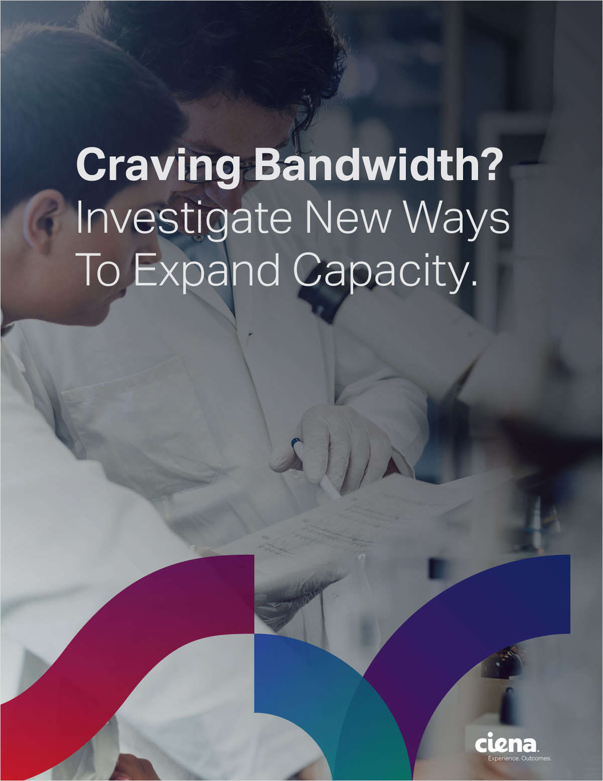 Craving Bandwidth? Investigate New Ways to Expand Capacity.