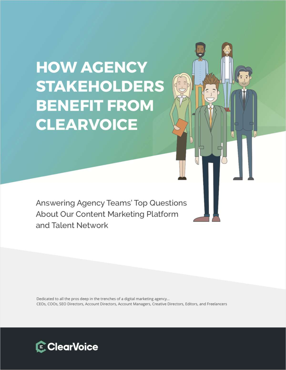 Why Your Agency Only Needs One Sophisticated Tool to Get It Done