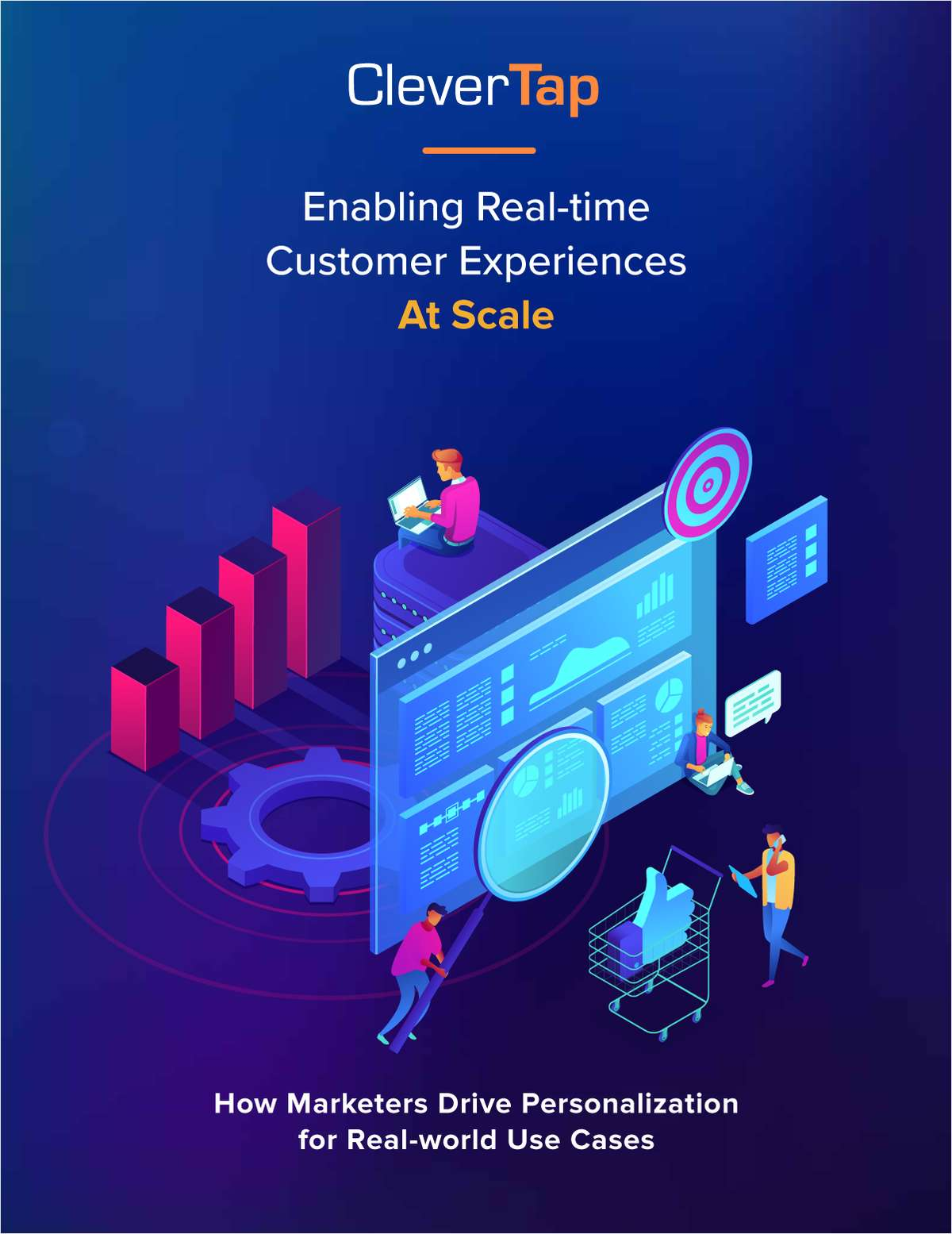 Enabling Real-time Customer Experiences at Scale