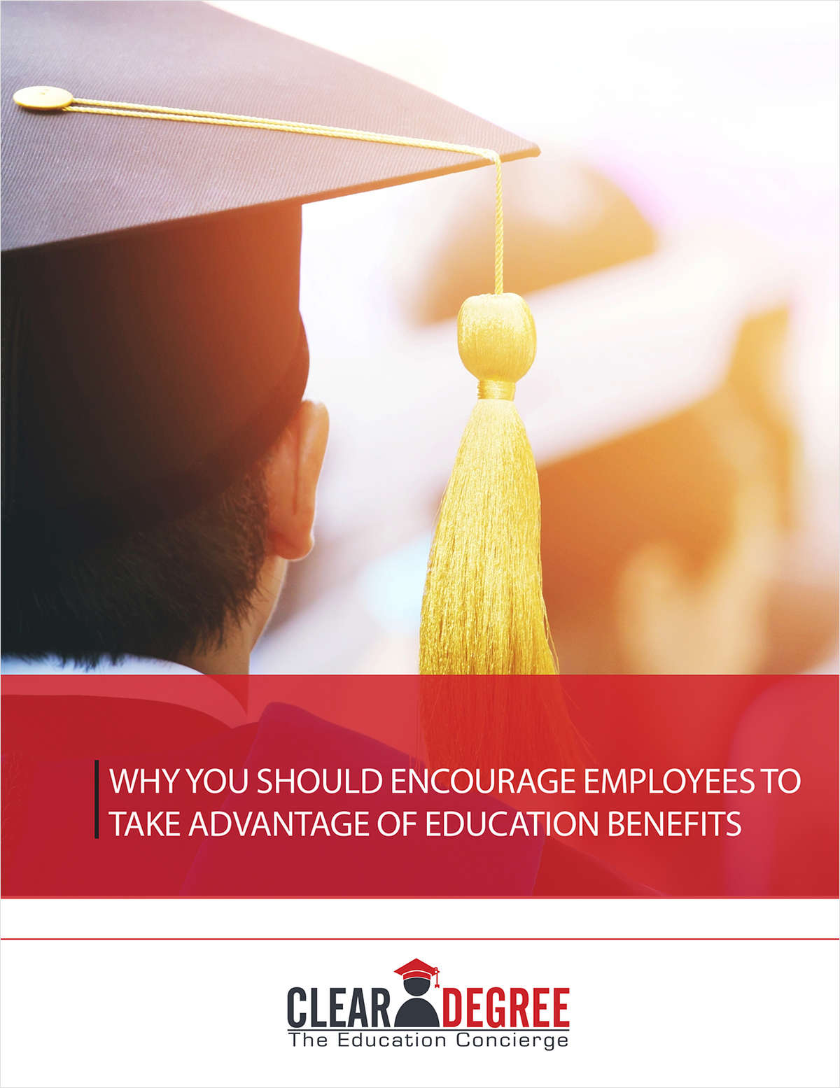 Why You Should Encourage Employees to Take Advantage of Education Benefits