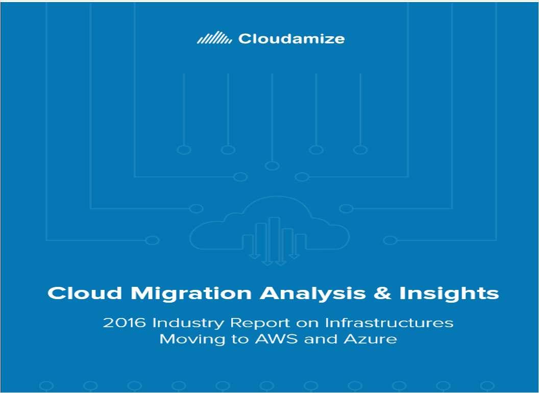Cloud Migration & Optimization Analysis & Insights