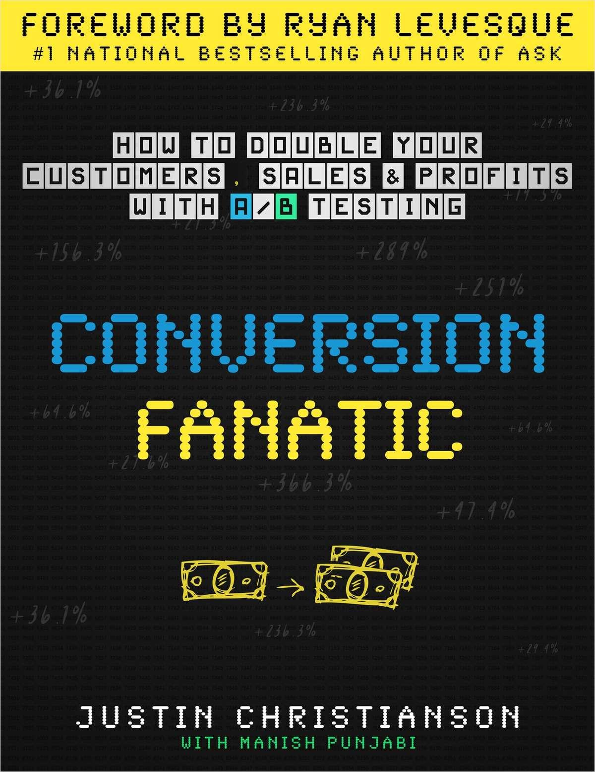 Conversion Fanatic