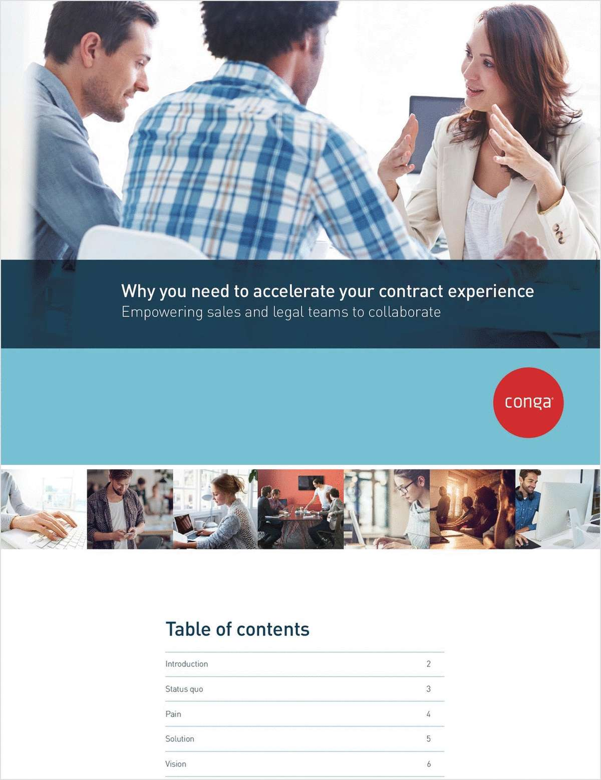 Step-by-Step Guide to Accelerating Your Contracts