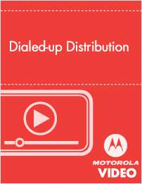 Dialed-up Distribution