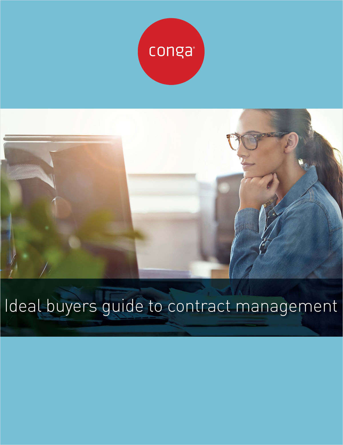 Buyers Guide to Contract Management