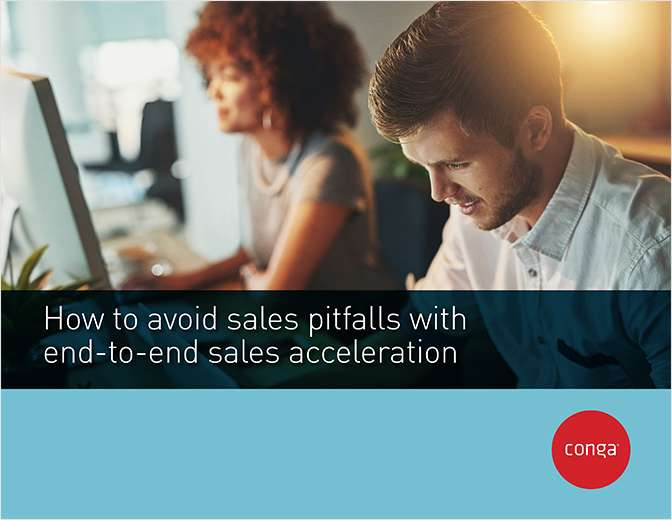 Avoid the 3 Major Pitfalls Keeping Sales Teams from Selling