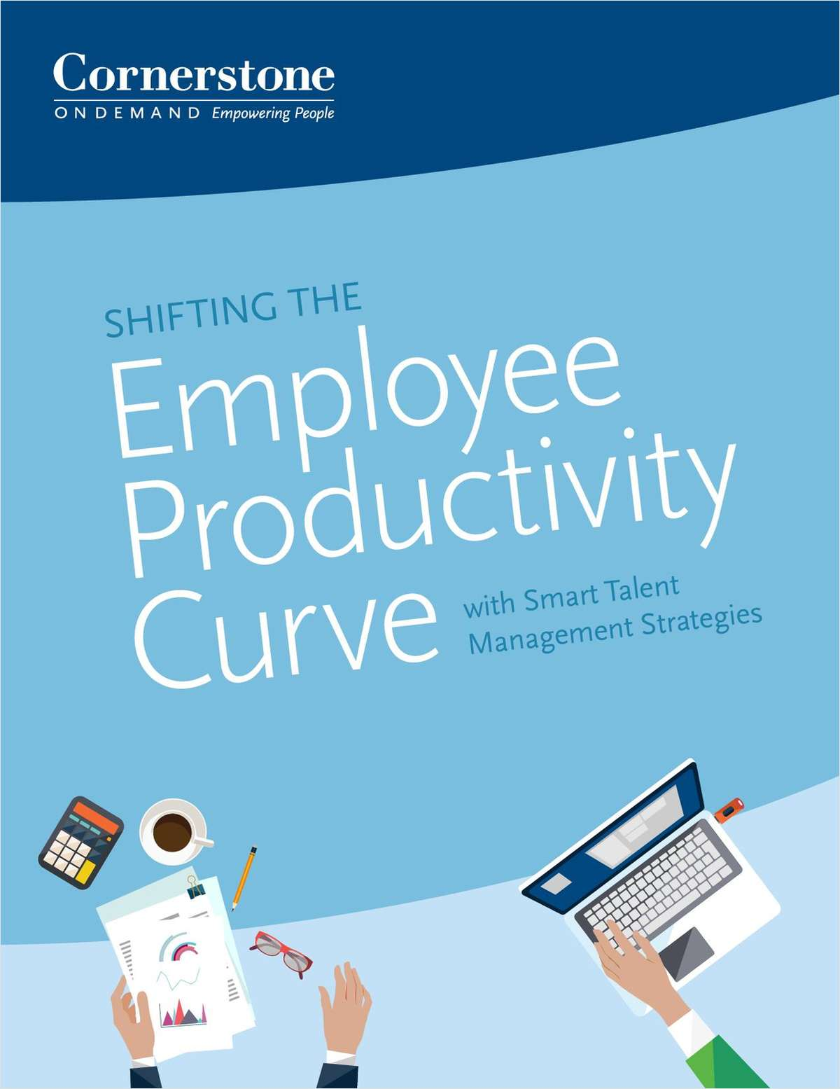 Employee Productivity eBook