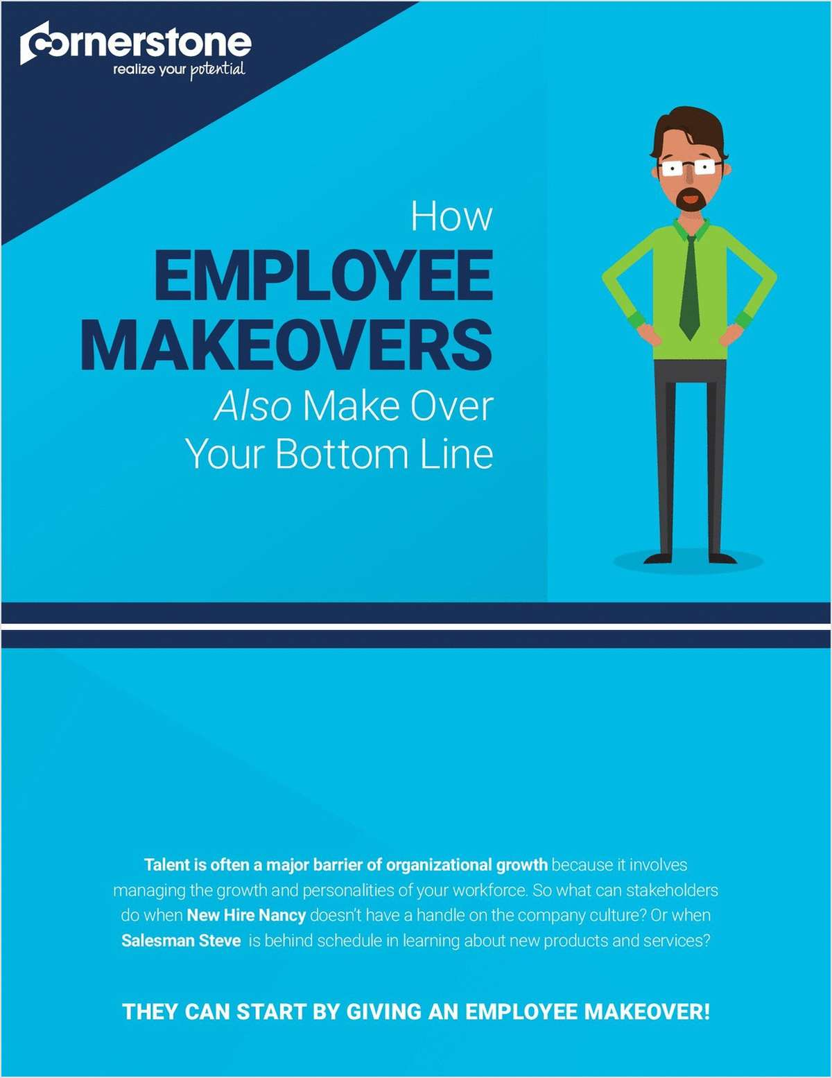 How Employee Makeovers Also Make Over Your Bottom Line