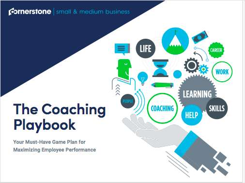 The Coaching Playbook