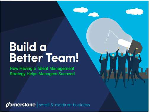 Build a Better Team