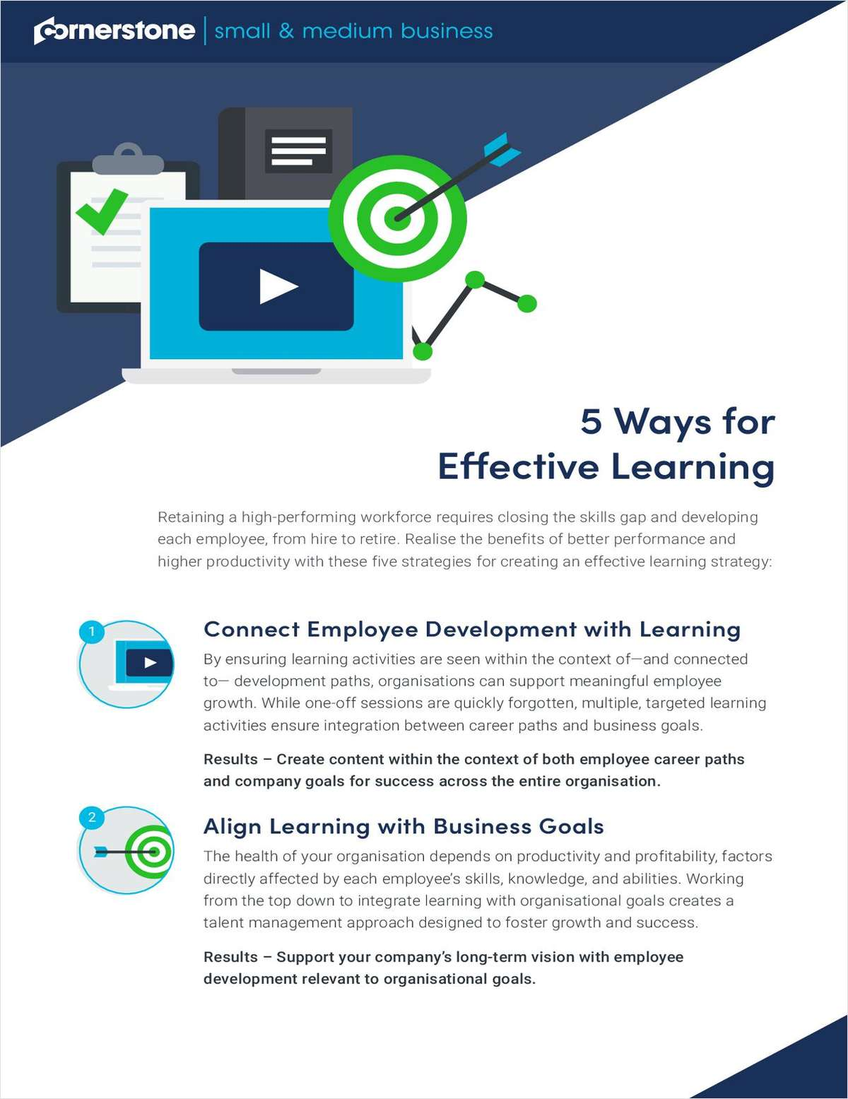 5 Ways for Effective Learning