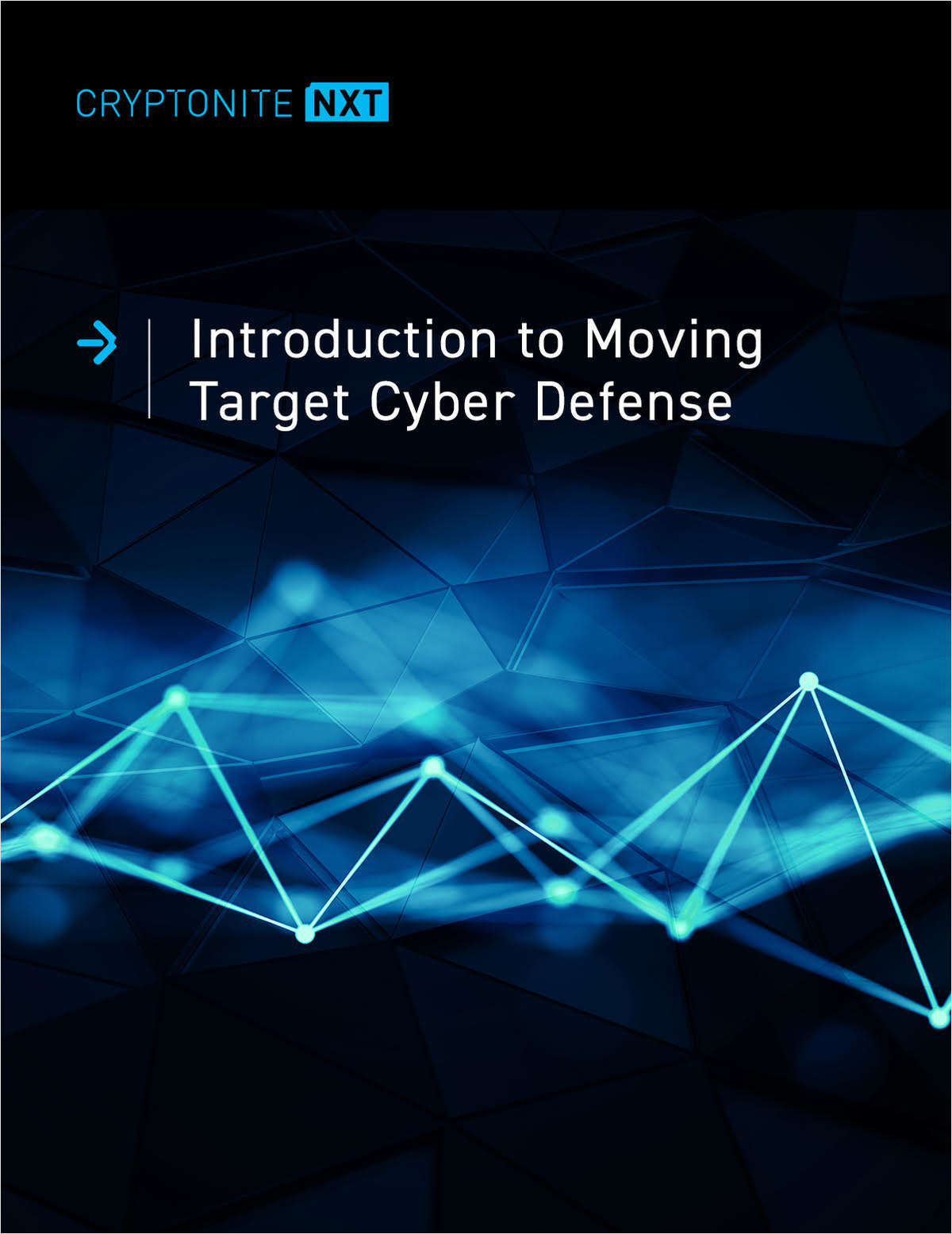 An Introduction to Moving Target Cyber Defense (MTD) for CISOs