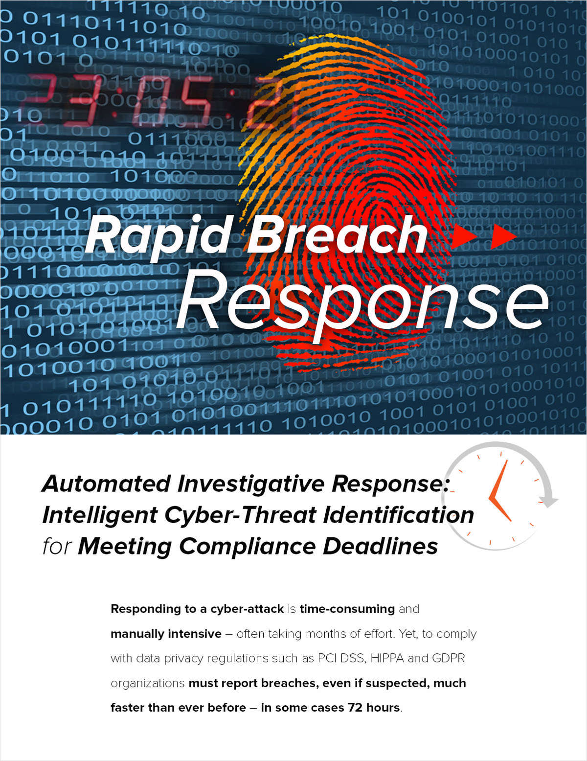 Automated Investigative Response: Intelligent Cyber-Threat Identification and Complete Data Extraction