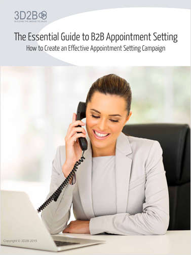 Your Essential Guide to B2B Appointment Setting