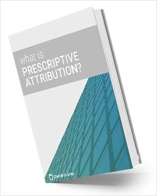 What is Prescriptive Attribution?