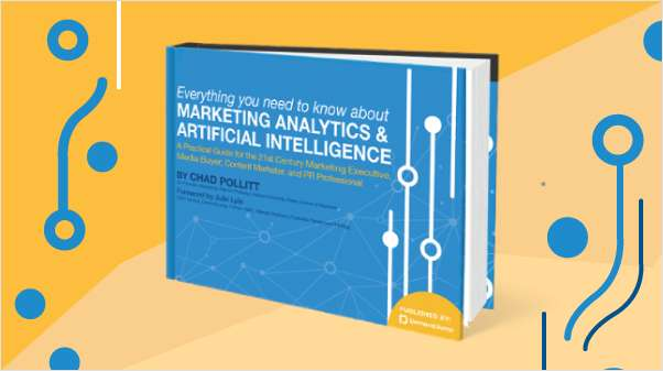 Everything You Need to Know About Marketing Analytics and Artificial Intelligence