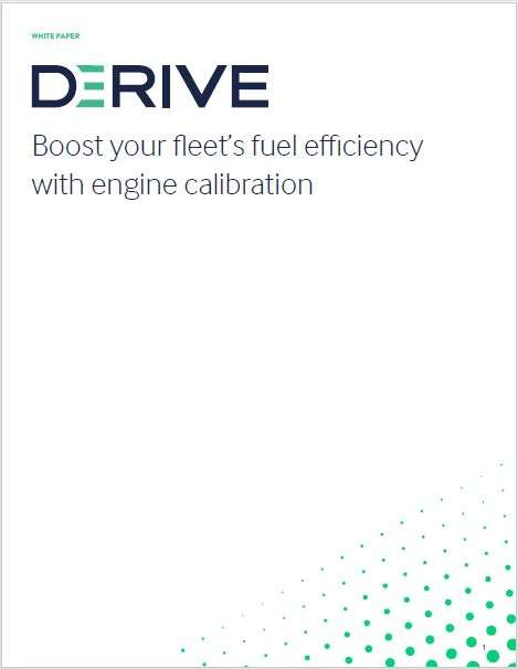 Your Fleet's Fuel Efficiency by Optimizing Engine Software