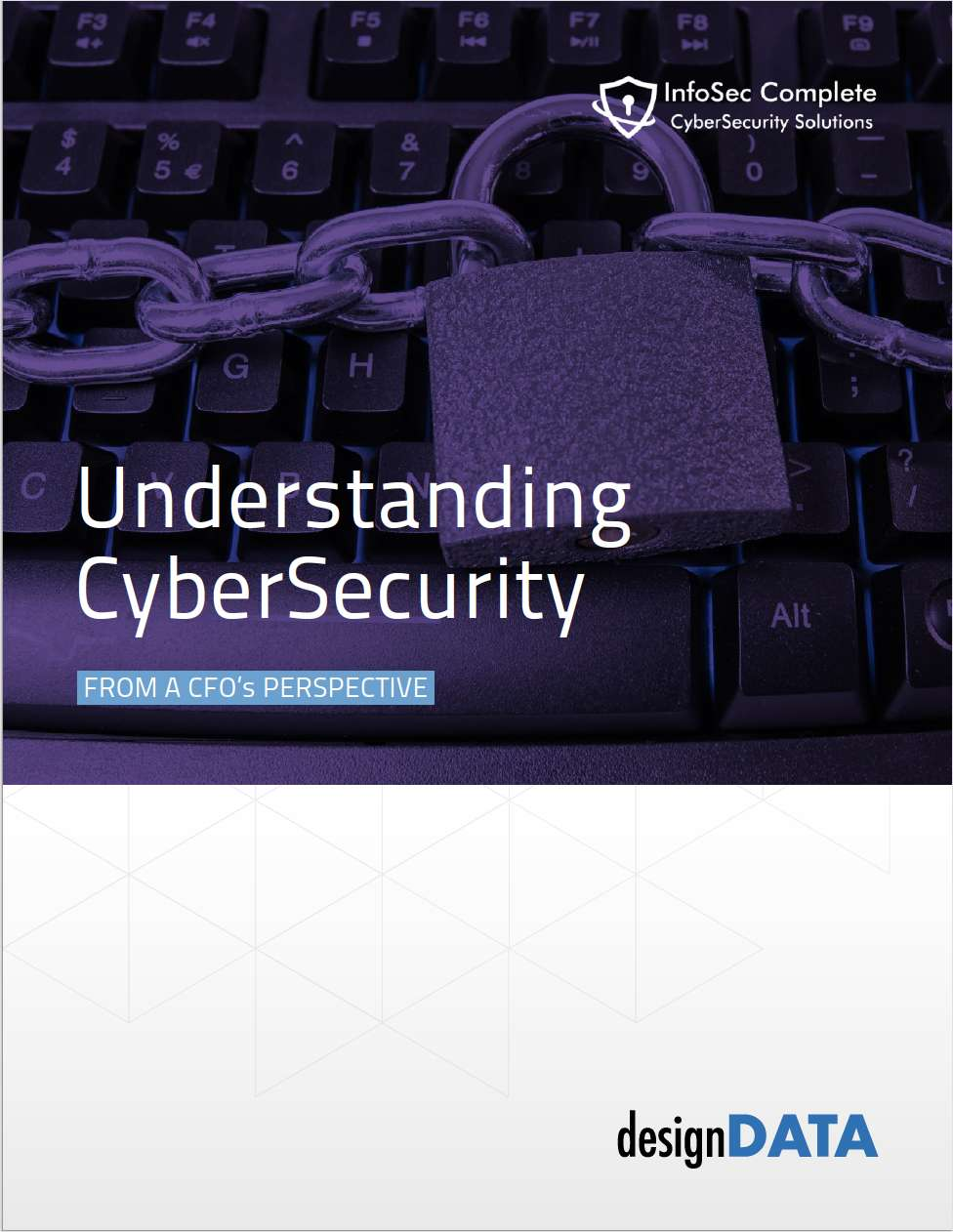 Understanding Cyber Security from a CFO's Perspective