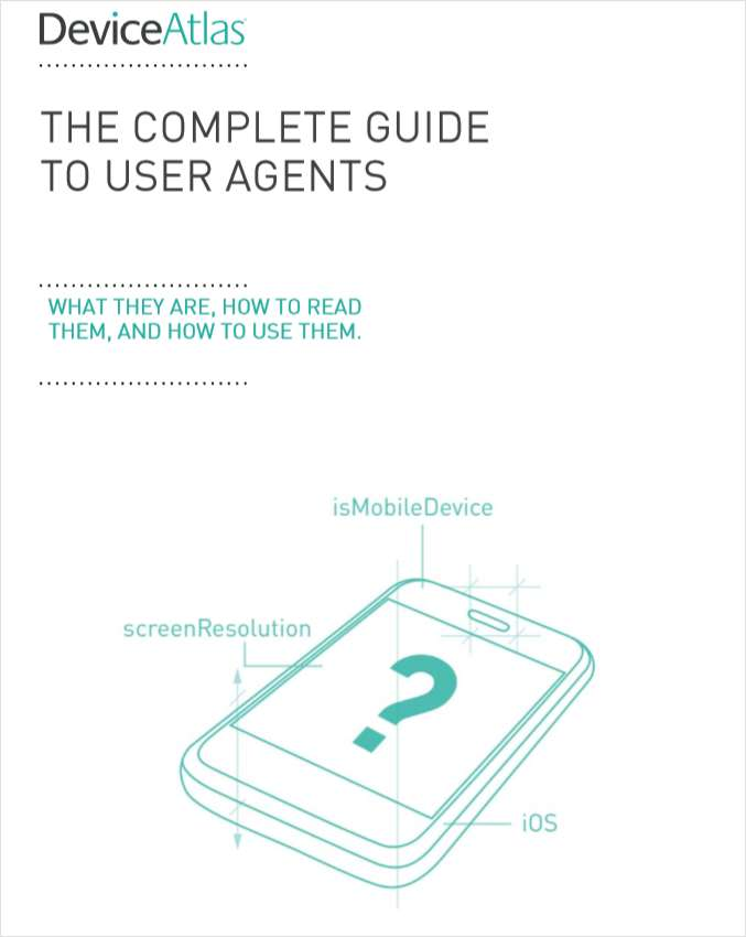 The Compete Guide To User Agents