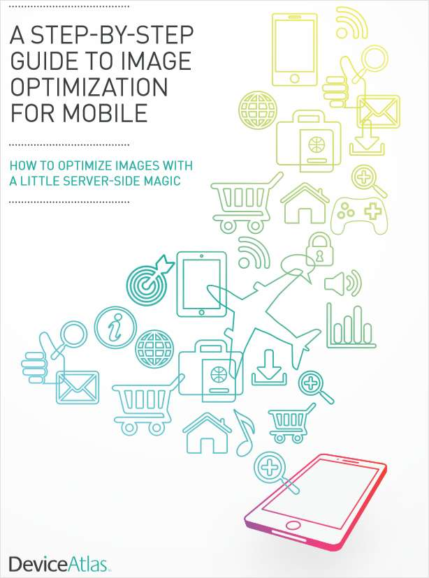 A Step-by-step Guide To Image Optimization For Mobile