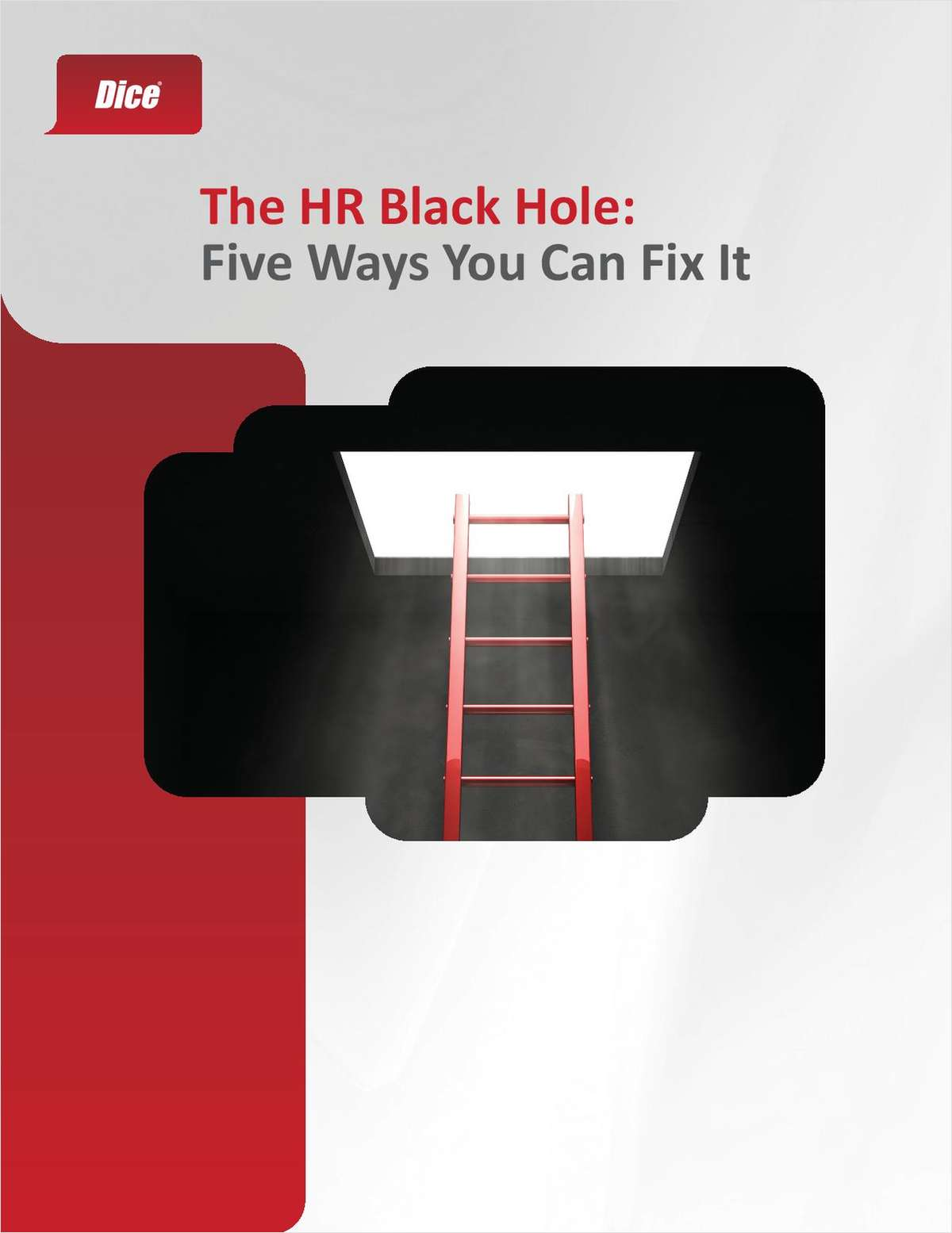 The HR Black Hole: Five Ways You Can Fix It
