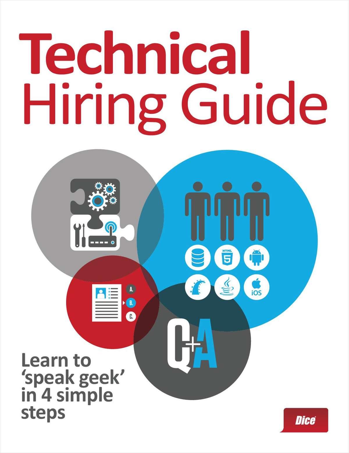 Tech Hiring Guide