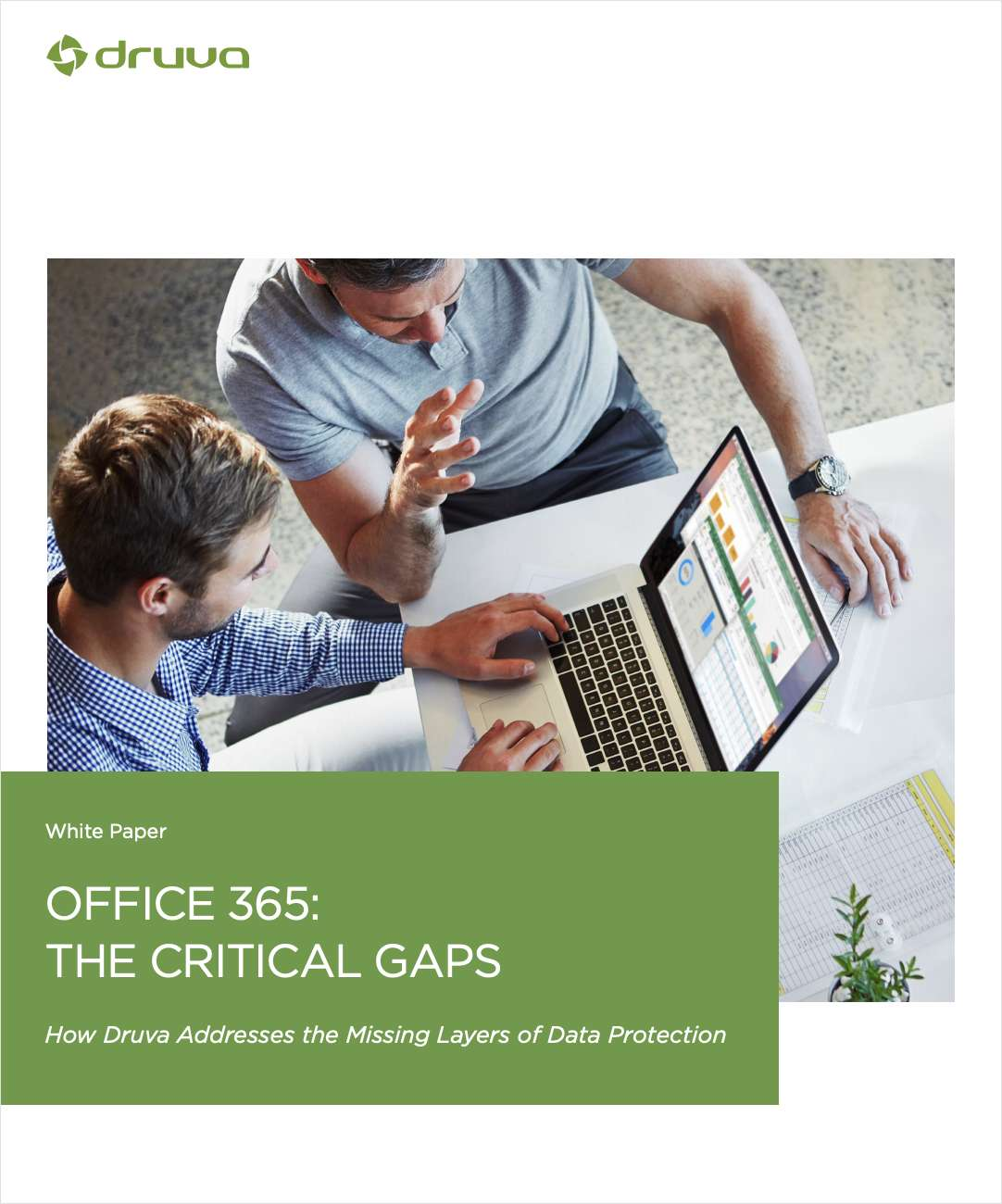 Office 365: The Critical Gaps