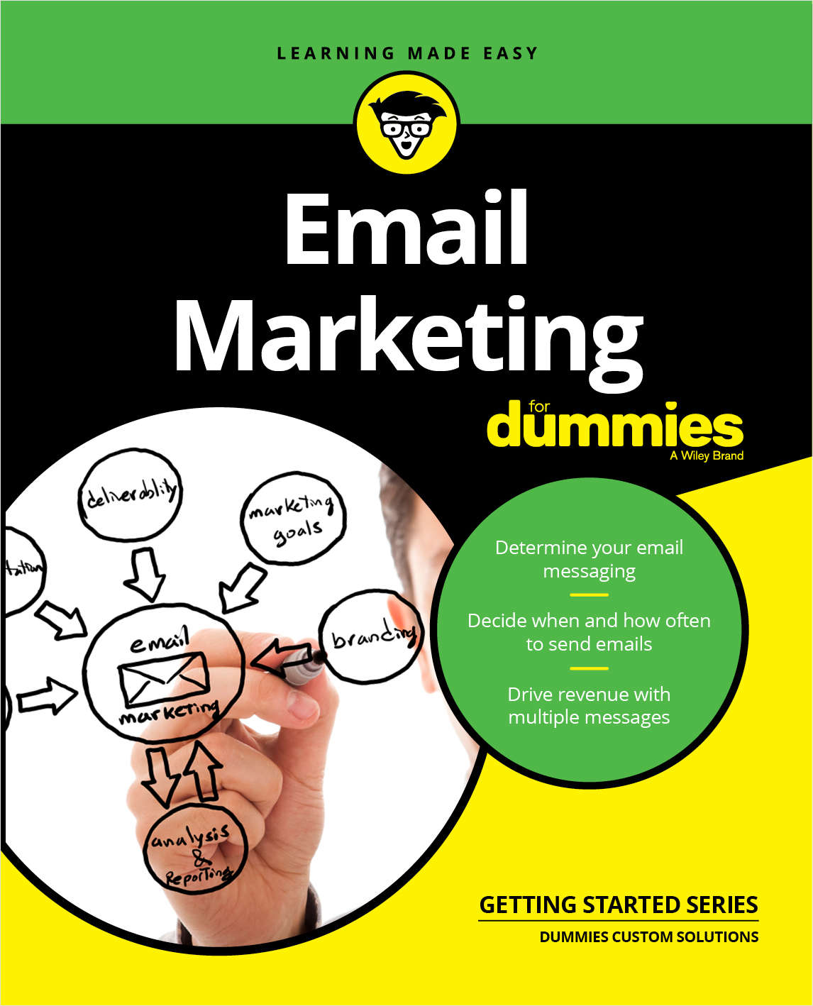 Getting Started with Email Marketing For Dummies