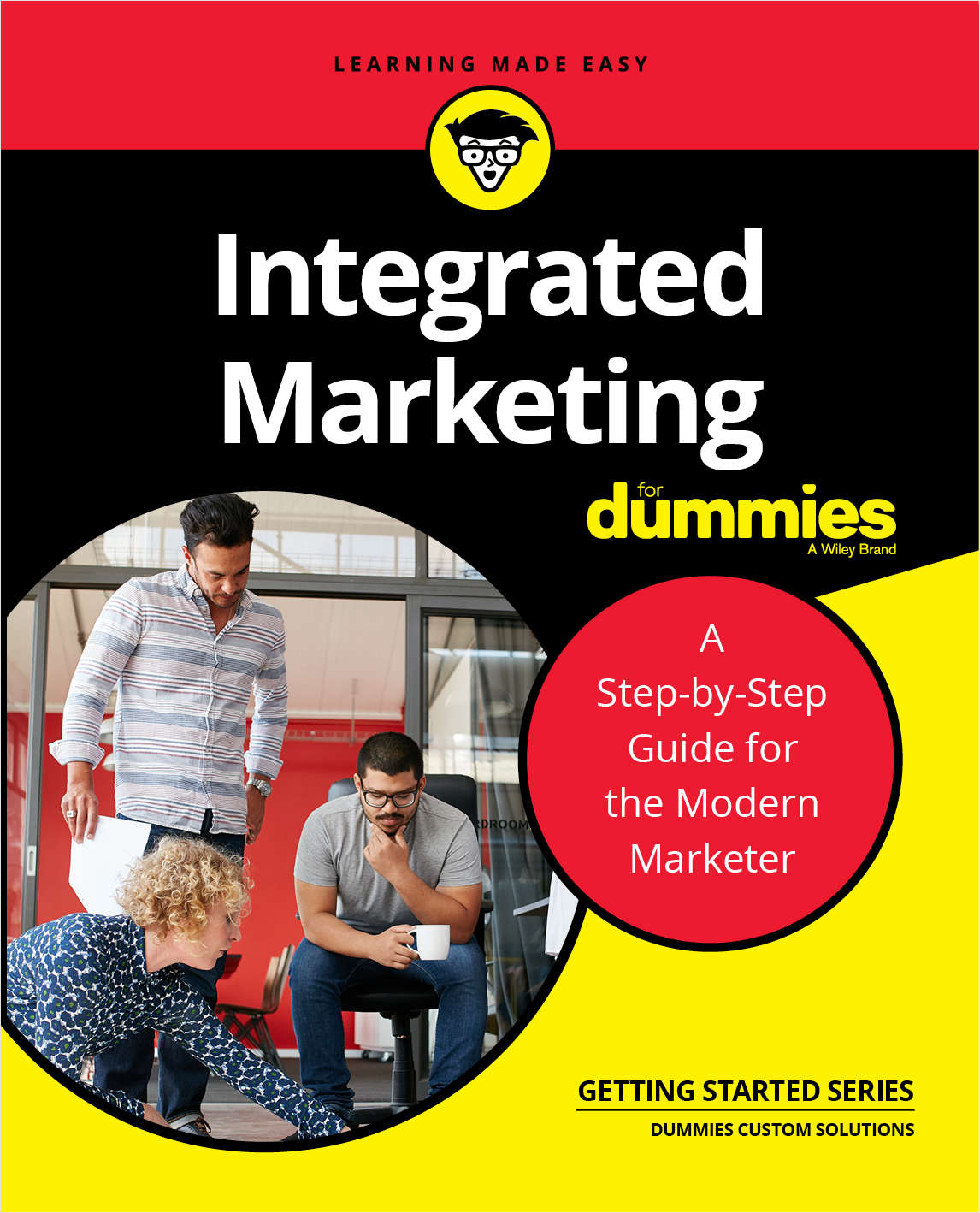 Getting Started with Integrated Marketing For Dummies