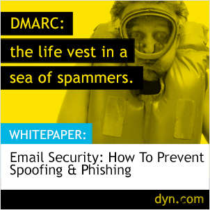 Email Security: How To Prevent Spoofing & Phishing