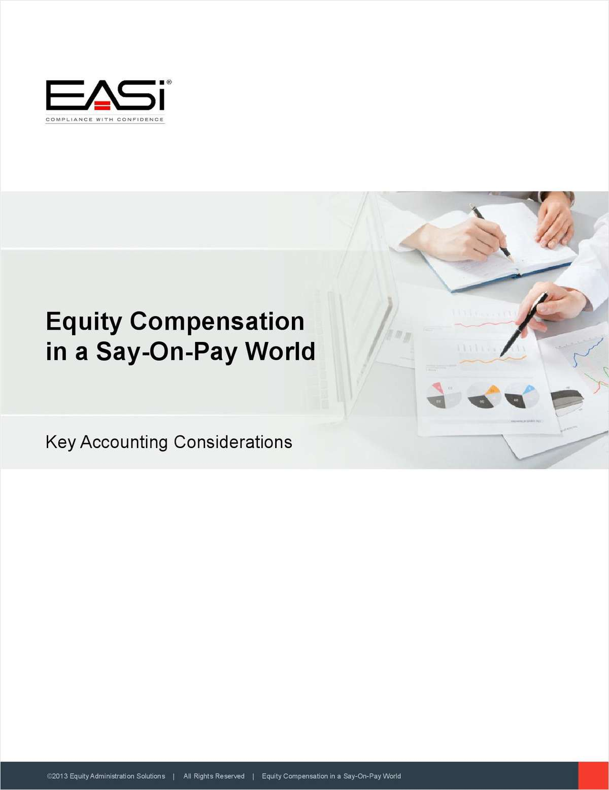 Equity Compensation in a Say-On-Pay World