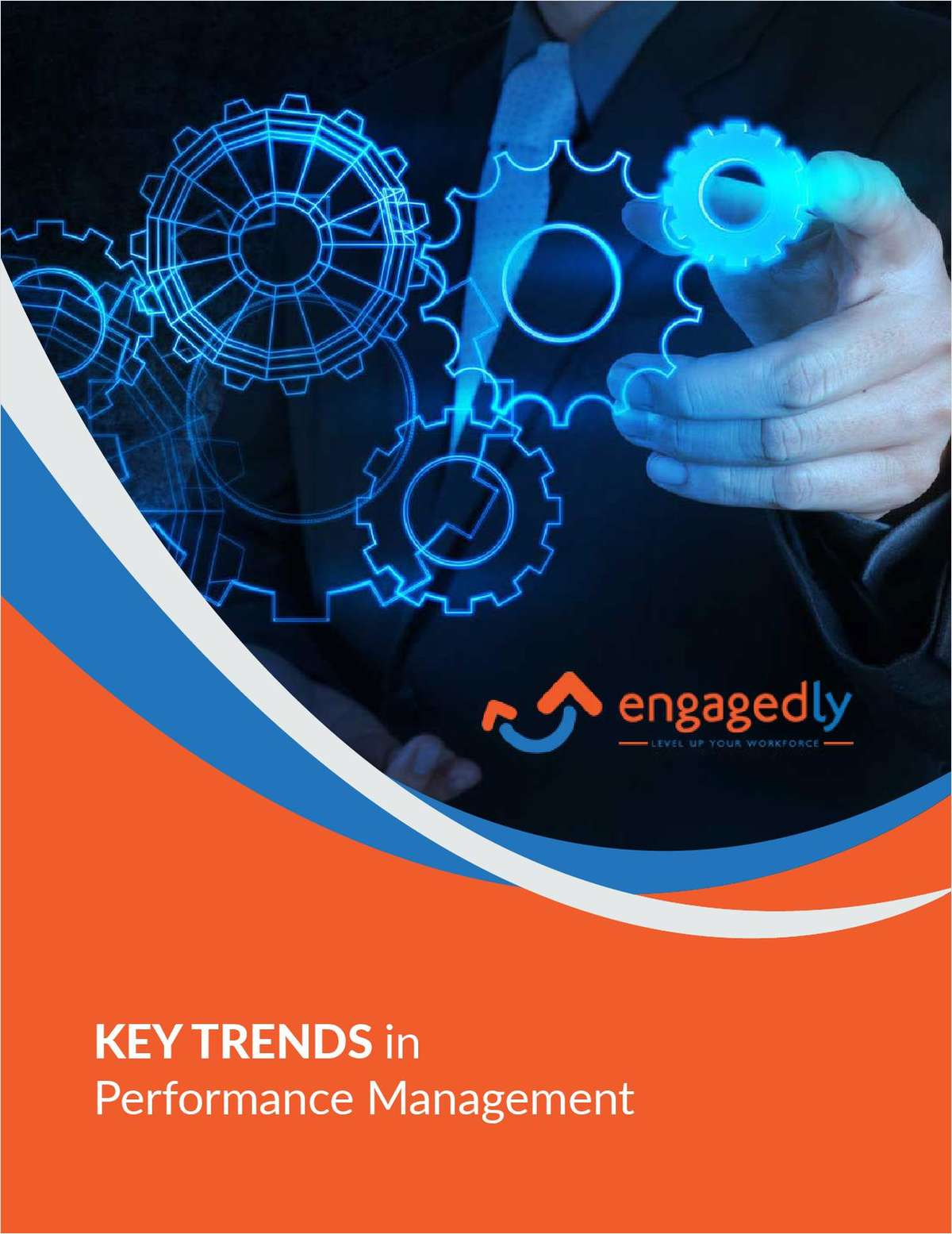 Trends in Performance Management