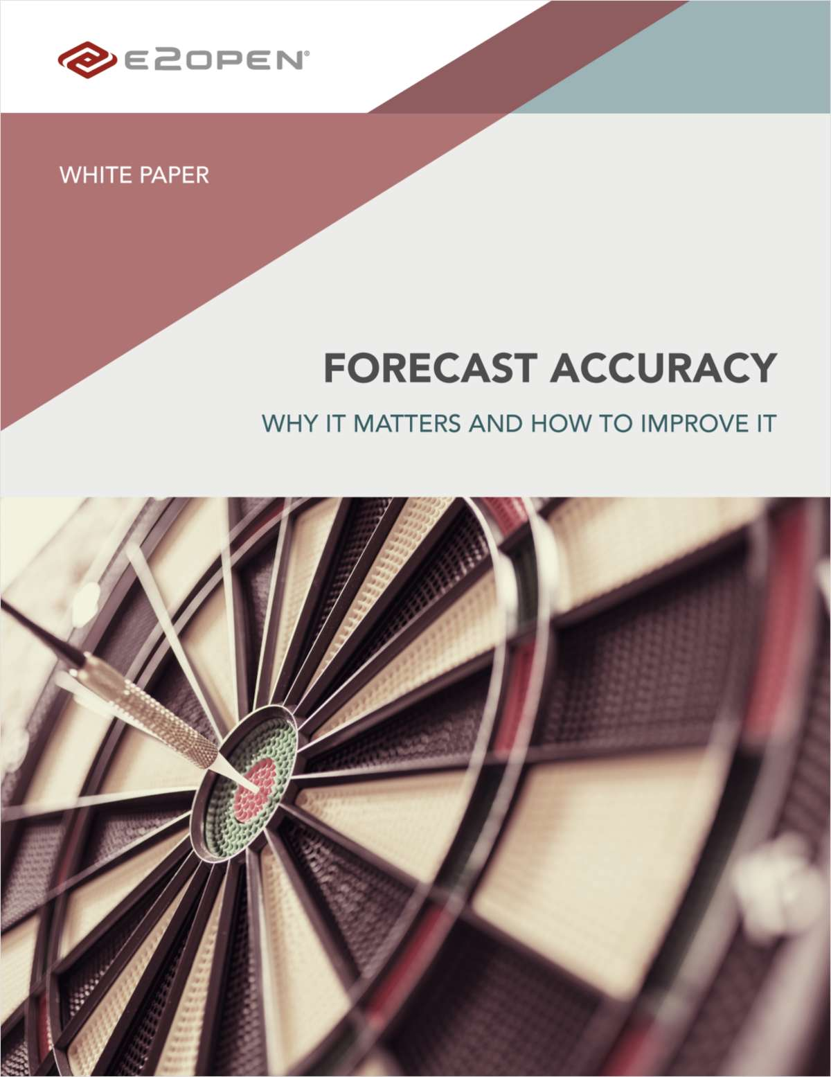 Forecast Accuracy: Why it Matters and How to Improve it