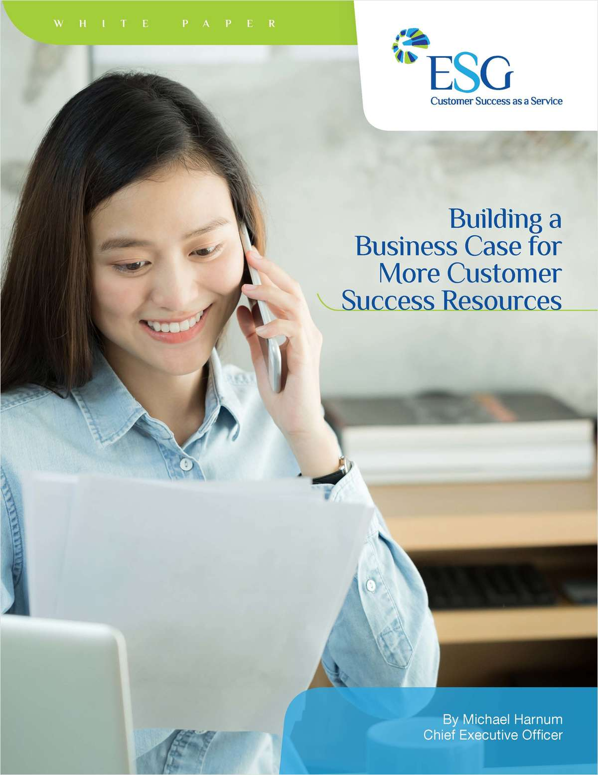 Building a Business Case for More Customer Success Resources
