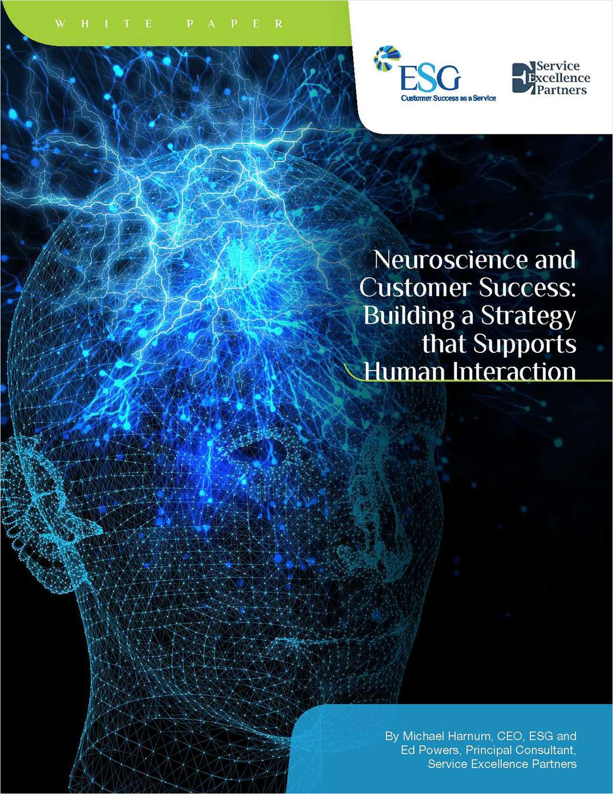 Neuroscience and Customer Success: Building a Strategy that Supports Human Interaction