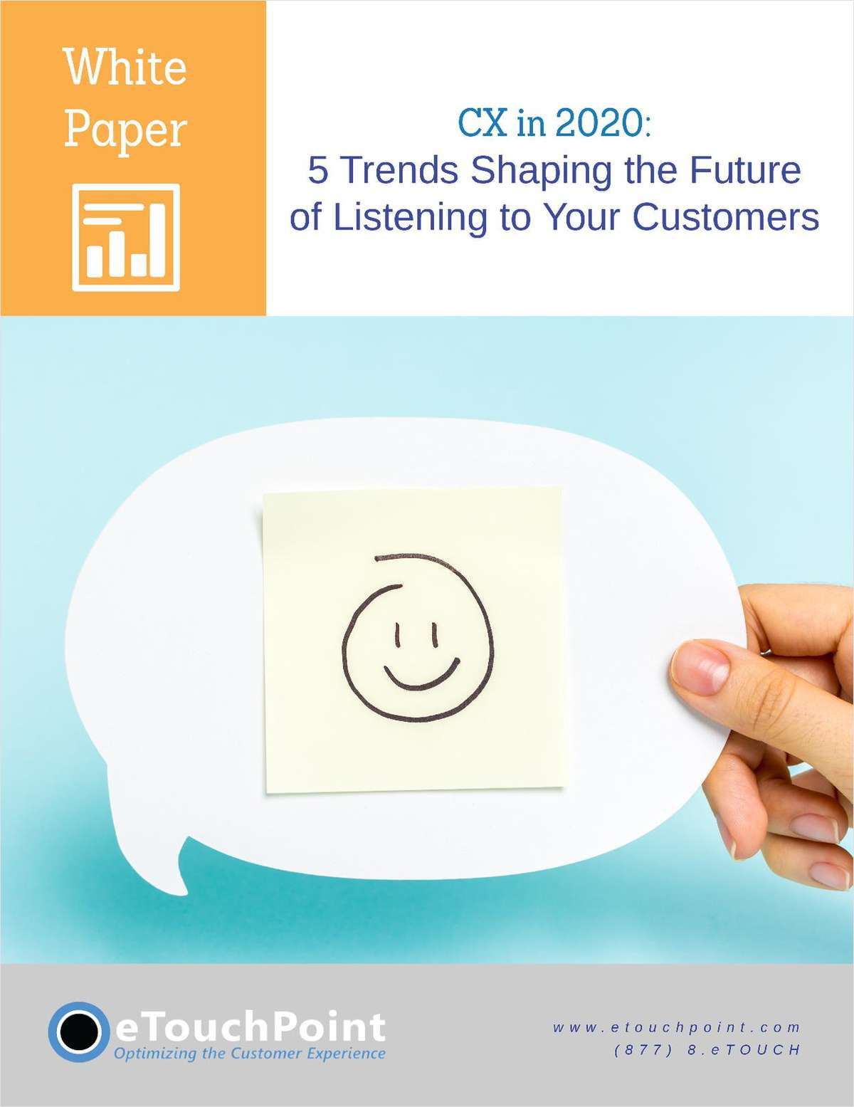 CX in 2020: 5 Trends Shaping the Future of Listening to Your Customers