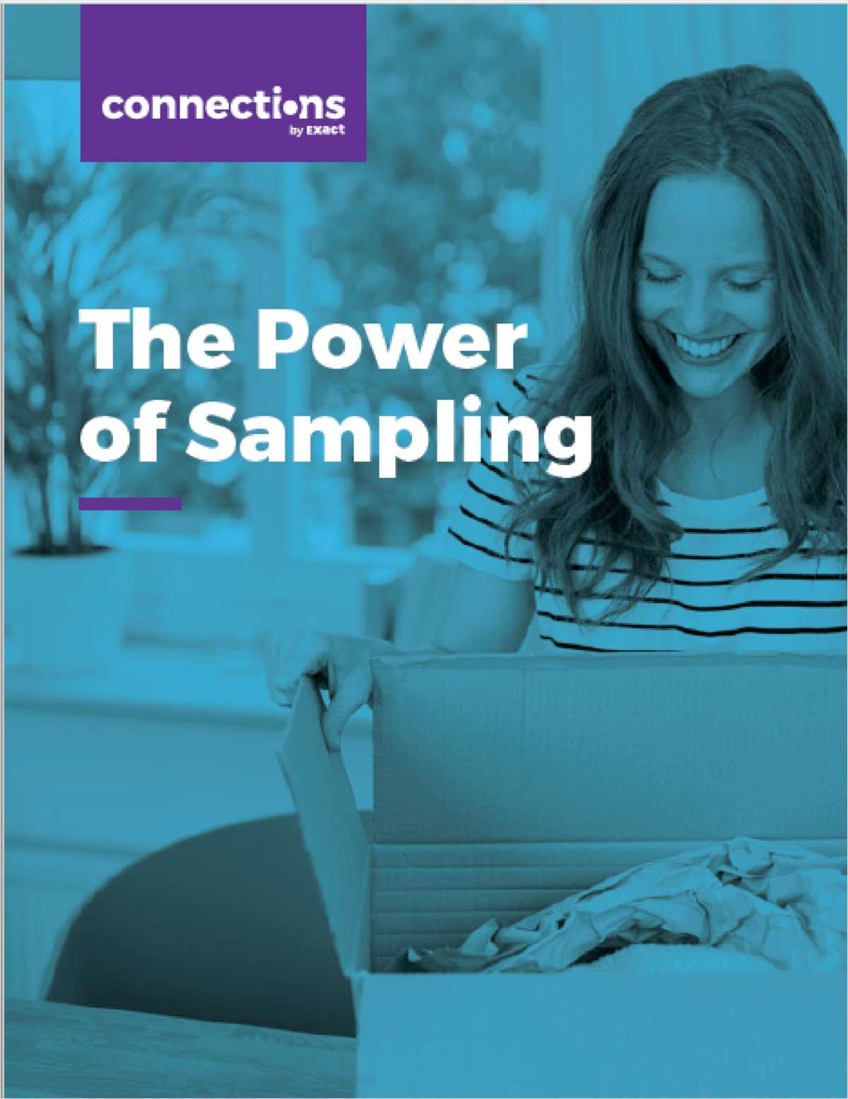 The Power of Sampling