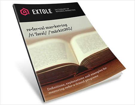 Encyclopedia of Referral Marketing
