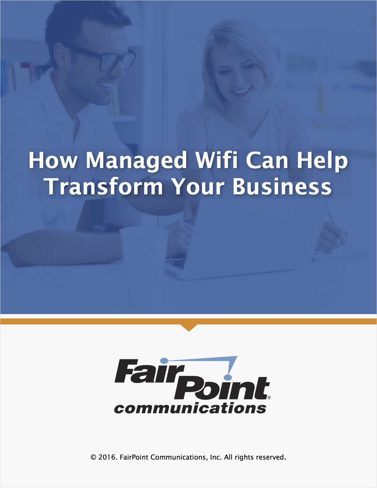 How Managed WiFi Can Help Transform Your Business