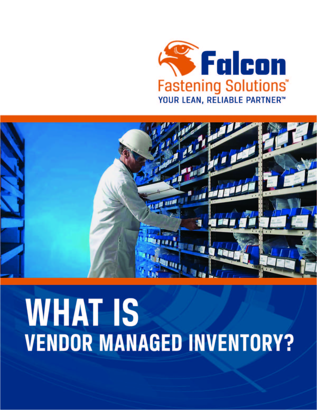 What Is Vendor Managed Inventory (VMI)?