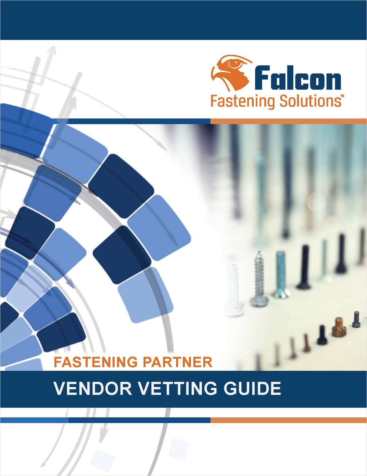The Production Component Vendor Vetting Guide