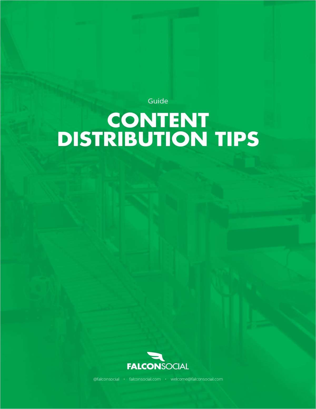 How to Improve Your Social Content Distribution