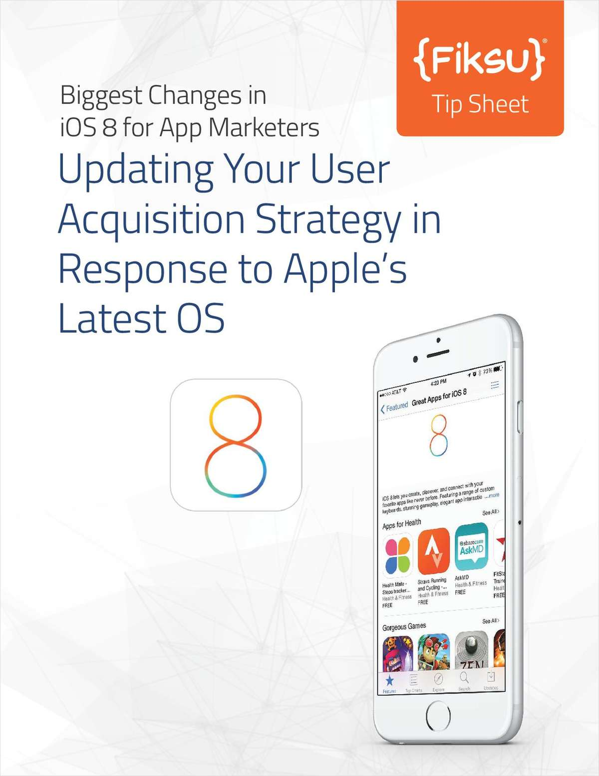 Biggest Changes in iOS 8 for App Marketers