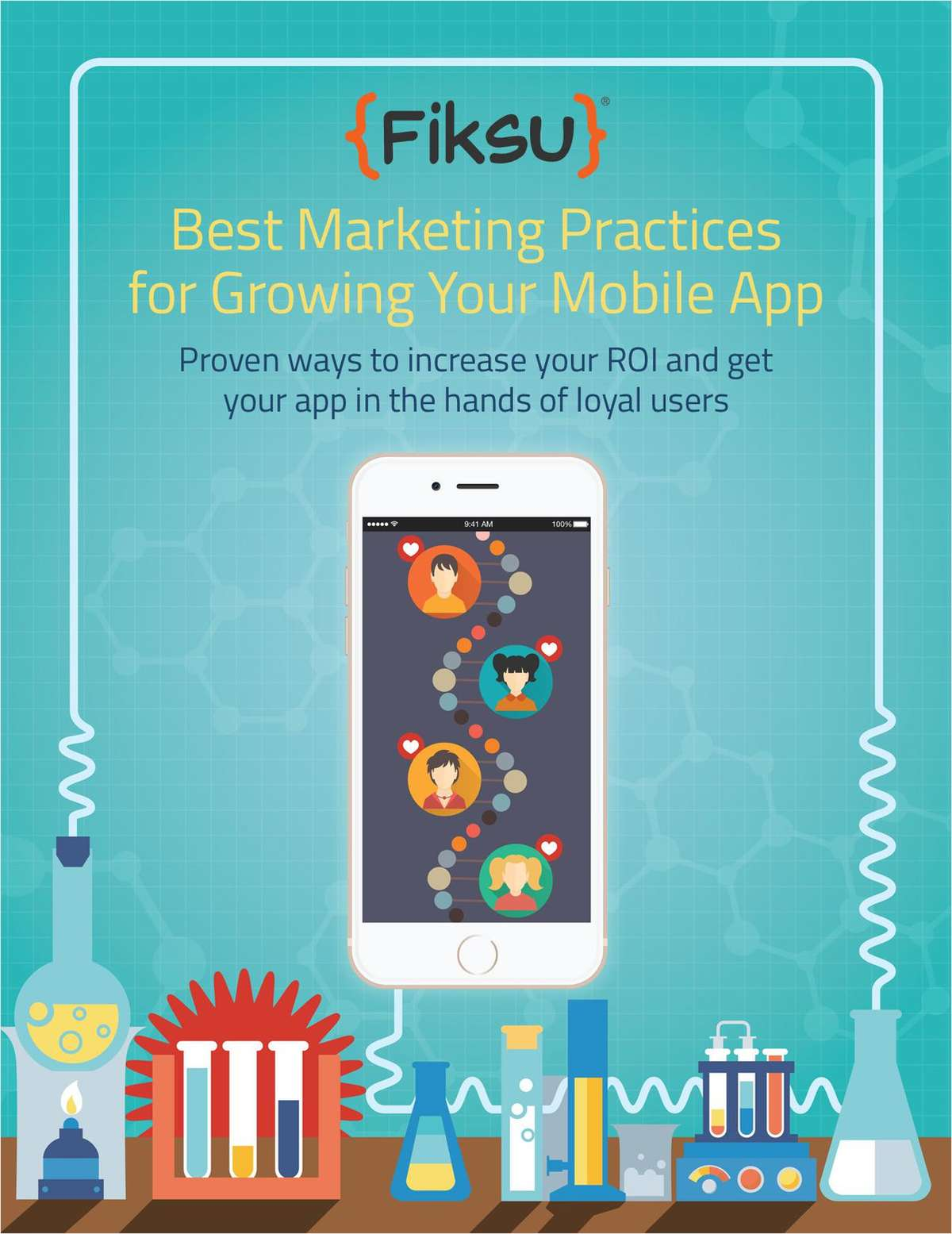 Best Practices for Growing Your Mobile App Business